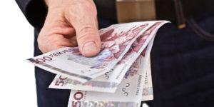 Låna pengar snabbt och billigt