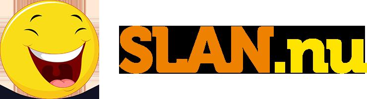 SLAN.nu logo