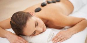 Massage efter semestern